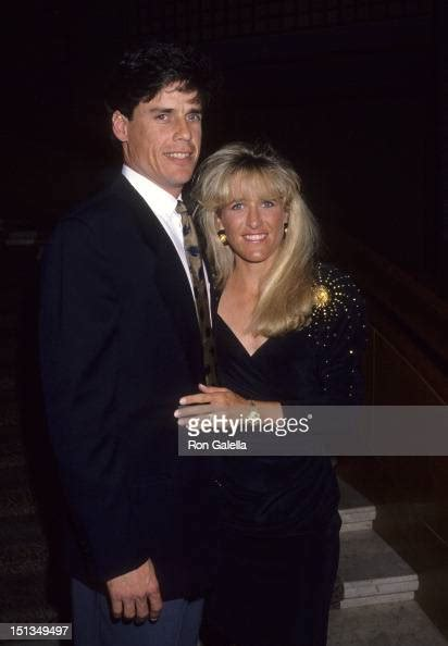 Athlete Tracy Austin and husband Scott Holt attend Indian