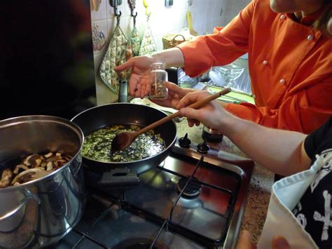 Gluten Free Cooking Classes - Mama Isa's Cooking School