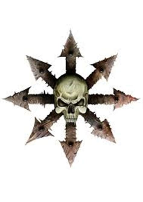 Leaked!!! The New Symbol of Chaos- Age of Sigmar - Faeit