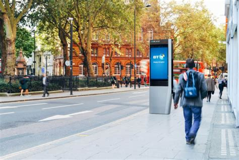 Free 1Gbps Wi-Fi Arrives As First BT Link Units Replace