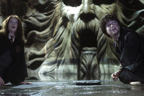 40 Behind The Scenes 'Harry Potter' Facts To Store In Your