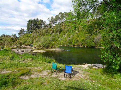 Taupo-Guide | Sehenswürdigkeiten, Highlights & Camping-Tipps