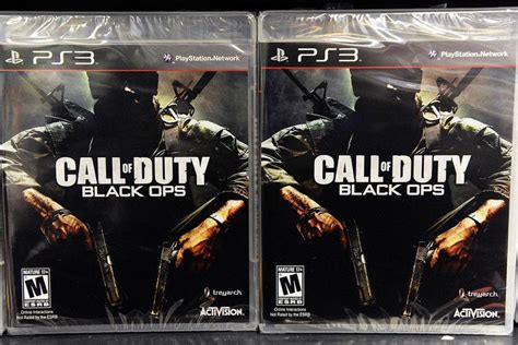 'Call of Duty: Black Ops' PS3 Cheats