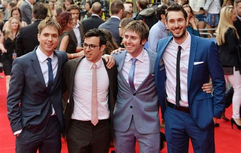 'The Inbetweeners' is 10-years-old today - these are the