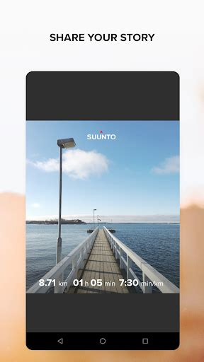 Suunto app (apk) free download for Android/PC/Windows