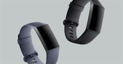 Shop Fitbit Charge 4 Accessories | Classic