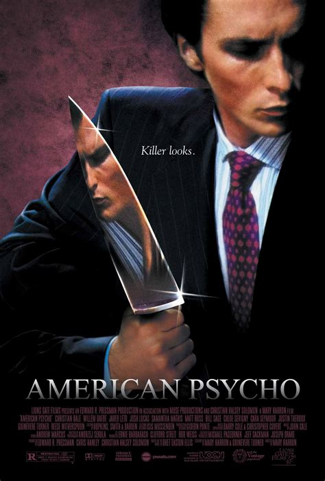 American Psycho (2000) Review - Movie Reviews