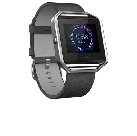 Fitbit Blaze | Android Central