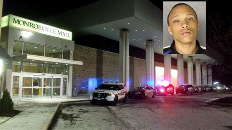 PA Mall Shooting Suspect Fired 'Indiscriminately' in