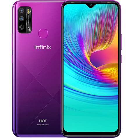 INFINIX Hot 9 Play Phone Price and Specs, Release Date