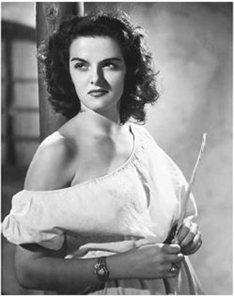 Jane Russell - Actors and Actresses - Films as Actress