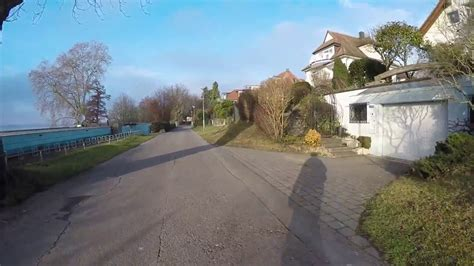 STREET VIEW: Radolfzell am Bodensee in GERMANY - YouTube