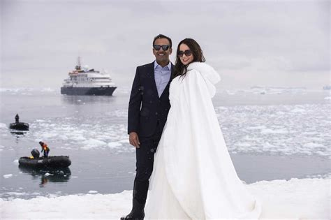The Ultimate White Wedding - Wildfoot Travel Journal