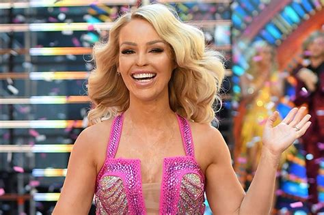 Strictly 2018   Katie Piper explains why injuries won't