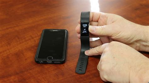 Getting messages on Fitbit - YouTube
