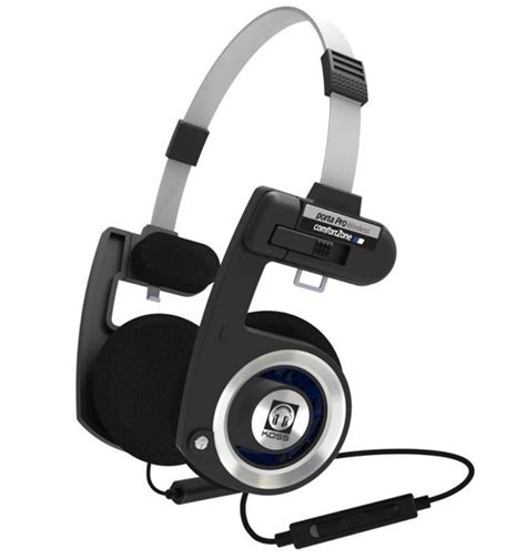 Koss Presents Two Issues: Gaming & Wireless Headphones
