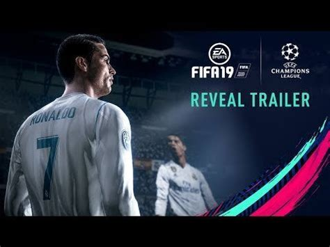 New FIFA 19 Trailer Featuring Collaboration from Hans