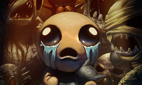 The Binding of Isaac Afterbirth - Switch - Torrents Games