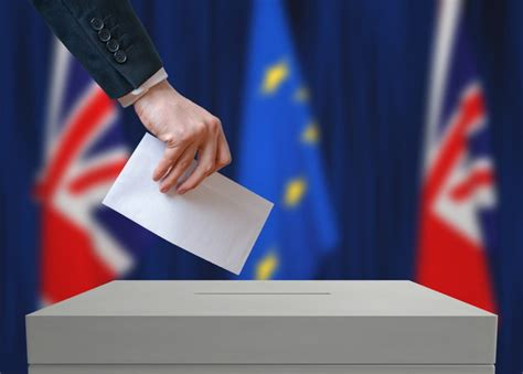 Second Brexit Vote for the UK?