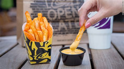 Taco Bell to roll out $1 nacho fries