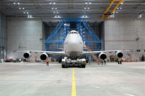 Boeing 747-8I Archives - Page 4 of 9 - AirlineReporter