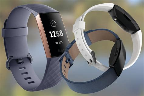 Fitbit Charge 3 vs Inspire HR: Which advanced fitness