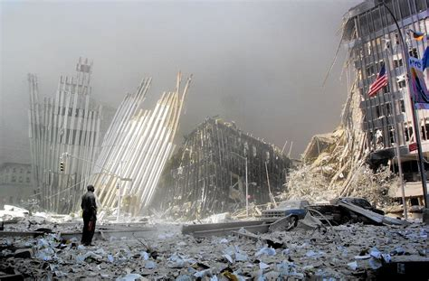 15 years later, Tribune editorials from 9/11 remind of the