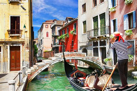 Most Romantic Destinations in Europe - Europe's Best