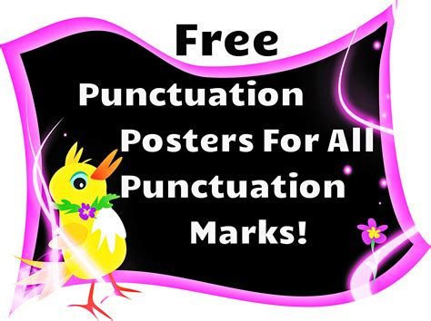 Free Punctuation Marks Cliparts, Download Free Clip Art