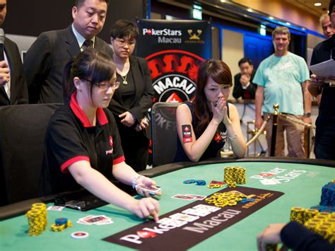 China's Queen of Poker tells us what its like to play