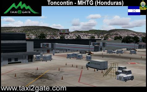 Taxi2Gate release a test of skill for FS9 pilots