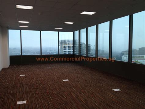 Westgate Tower Singapore  Office For Rent @ Jurong East