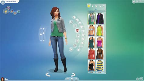 The Sims 4 Update Adding 350 New Color Swatches - J Station X
