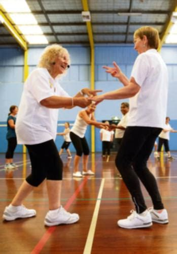 Prime Movers instructor steps up exercise classes in
