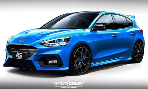 Ford Focus RS (2023): Preis & PS | autozeitung