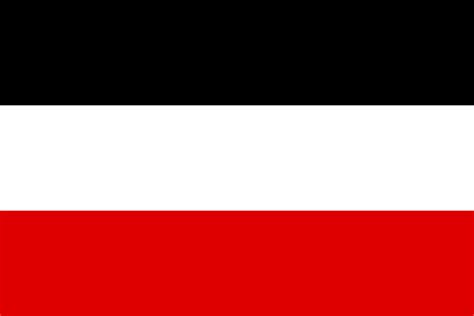 File:Flag of Germany (1867–1919)