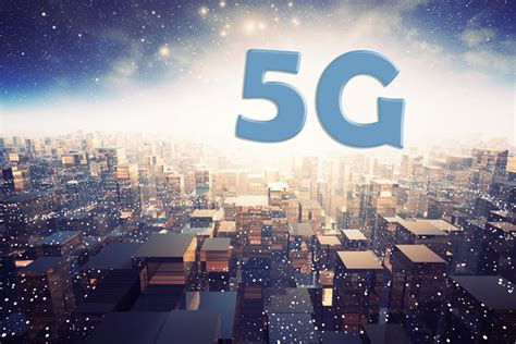 What will 5G be used for? Self-driving cars, connected