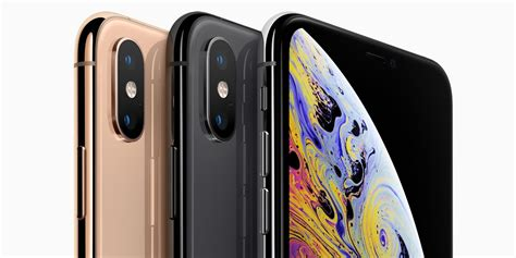 Apple outlines Dual SIM support on iPhone Xs, coming in a