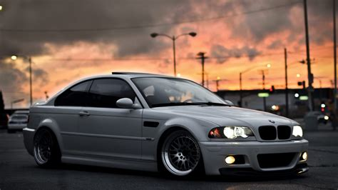 BMW, E46 Wallpapers HD / Desktop and Mobile Backgrounds