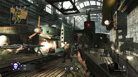 Call of Duty World at War System Requirements