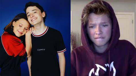 The Real Reason why Millie Bobby Brown and Jacob Sartorius