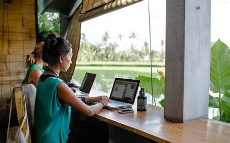 6 Digital Nomad Hotspots You Need To Check Out | Finding