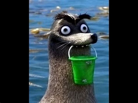 Finding Dory : Are You The Gerald of Your Friend Group