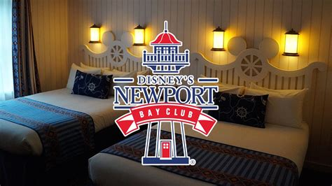 Newport Bay Club - Tour of the Redesigned Standard Rooms