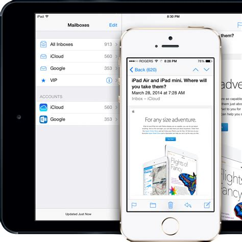 Mail for iPhone and iPad — Everything you need to know