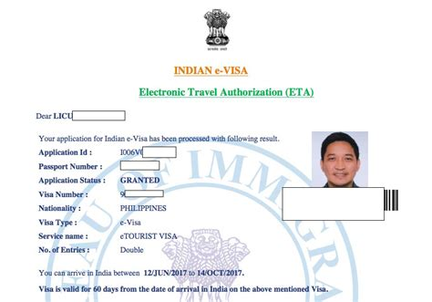 A Quick and Easy Indian Visa Online Application Guide