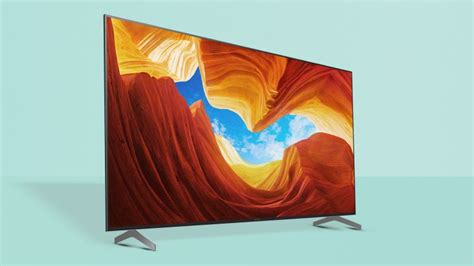Sony XH90/X900H review: an excellent mid-range 4K TV | T3