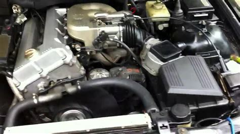 1994 BMW e36 318is - YouTube
