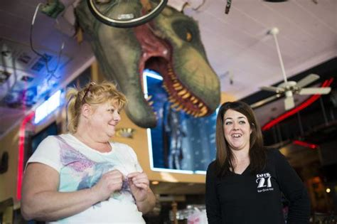 Movie-themed restaurant Take 27 opens in Downtown Lodi