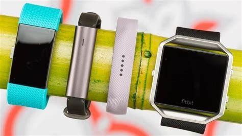 Best Fitbit Comparison Chart |Compare Fitbit models in